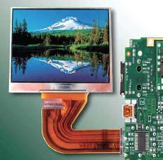 Интерфейсный кабель 7:1 LVDS