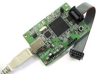 Внутрисхемный отладчик iMCU7100 Debugger