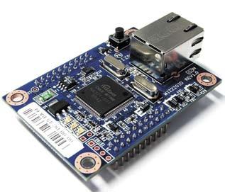 Модуль Wiz220IO