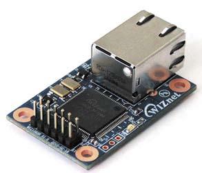 Модуль Wiz107SR