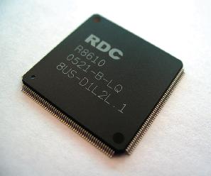 Рис. 1. Процессор R8610