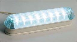 Светильник для освещения в подъездах жилых домов