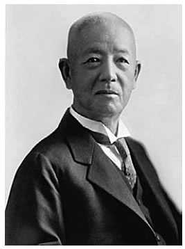 Кунихико Ивадарэ (Kunihiko Iwadare)