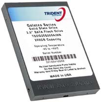 SSD Galatea в форм-факторе 2,5 дюйма