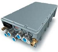 SKAI 2HV — высоковольтный модуль привода (IGBT)