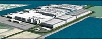 Промышленный комплекс G10 Sharp