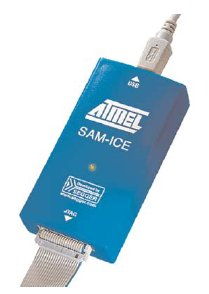 Внутрисхемный эмулятор АТ91SAM-ICE