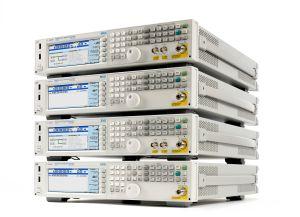 Генераторы сигналов с диапазоном частот 6 ГГц и лучшими в отрасли характеристиками