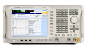 Новый эмулятор базовых станций Agilent Technologies