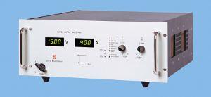 Новая серия 6000-Вт источников питания от Delta Elektronika