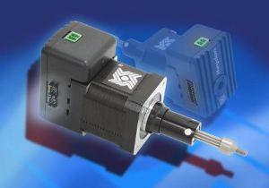 Линейный шаговый привод с интегрированным контроллером от Haydon Kerk