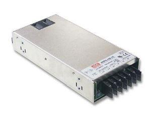 Компактный корпусной источник питания HRP(G)-450 от Mean Well