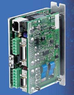 Контроллер положения HA-680 от Harmonic Drive