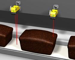 Новые фотоэлектрические датчики от Banner Engineering