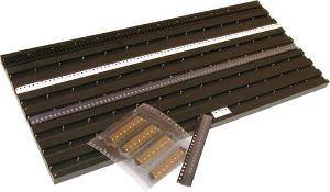 Поддоны StripFeeder для компонентов в ленте