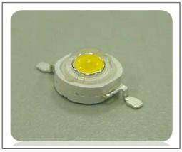 Мощные 1 и 4-Вт светодиоды от Brightek Optoelectronics