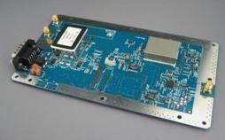 Малошумящий ВЧ-синтезатор частот от NDK