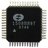 Отечественные микросхемы ФАПЧ до 3 ГГц