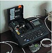 Машинка для маркировки ПВХ трубки и нарезки кембрика
