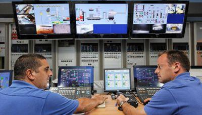 SCADA-пакет PcVue на предприятиях по обработке бытовых и промышленных отходов