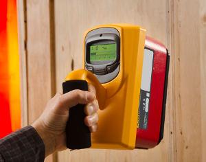 Прибор радиометрического контроля— дозиметр Fluke-481