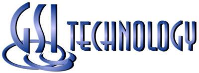 логотип GSI Technology