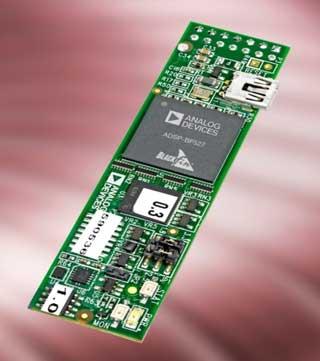 Эмулятор для сигнальных процессоров семейства Blackfin ADZS-ICE-100B