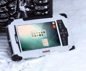 Защищенные компьютеры Handheld на российском рынке