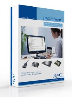 Одиннадцать добавлений в JTAG ProVision к 2011 году