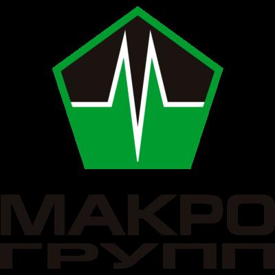 логотип Макро Групп