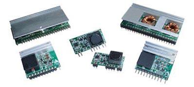 Delphi NC — семейство неизолированных преобразователей DeltaElectronics