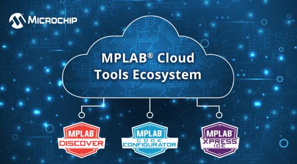 Экосистема облачных инструментов MPLAB для безопасной платформенно-независимой разработки МК PIC и AVR