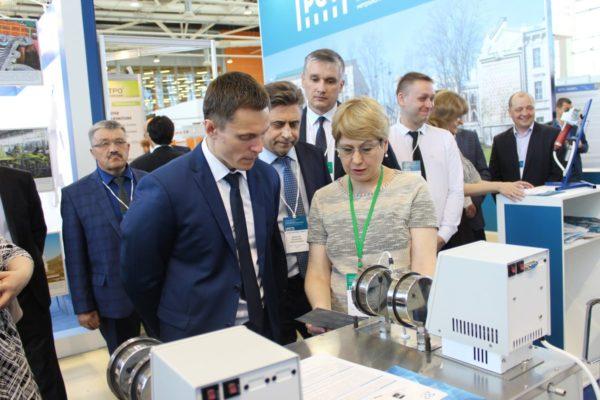 Итоги XVI Московского международного инновационного форума-выставки MetrolExpo-2020