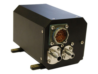 Разработка контроллера протокола MIL-STD‑1553B на ПЛИС.