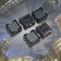 Самый компактный в мире пироэлектрический инфракрасный датчик компании Murata