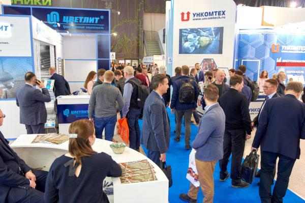 XIX Международная выставка кабельно-проводниковой продукции Cabex-2021