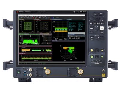 Новая модель осциллографов серии UXR от Keysight для современных телекоммуникационных систем, работающих в миллиметровом диапазоне