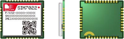 Новый NB-IoT модуль от SIMCom Wireless Solutions