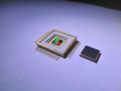 В НИИМЭ разработаны 64- и 32-разрядный микроконтроллеры для серийно выпускаемых устройств