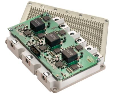 Высокотехнологичные силовые модули CXT-PLA3SA от CISSOID для применения в аэрокосмической отрасли