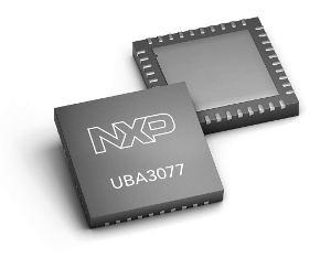 Компания NXP выпустила новый интегрированный драйвер для дисплеев со светодиодной подсветкой