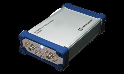 Новый анализатор фазовых шумов 53100А от Microchip, поставляемый АО «МОРИОН»