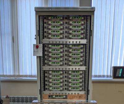 НИИЭТ разработал инновационный стенд для испытаний транзисторов