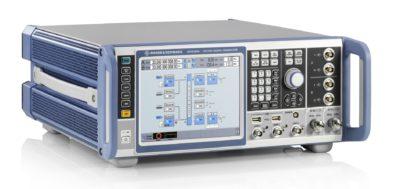 Новые опции частотного диапазона генераторов SMW от Rohde & Schwarz