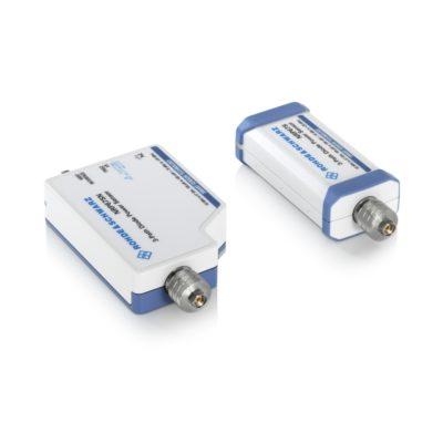 диодные датчики средней мощности NRP67S c USB-интерфейсом и NRP67SN с LAN-интерфейсом для измерений мощности СВЧ-излучения в коаксиальном тракте 1,85 мм в диапазоне частот 50 МГц — 67 ГГц