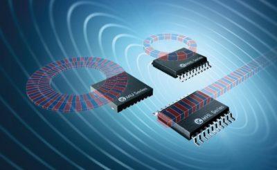 Микросхемы магнитных энкодеров iC-Haus сертифицированы по AEC Q100