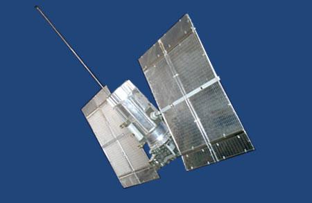 Спутник системы «ГЛОНАСС»