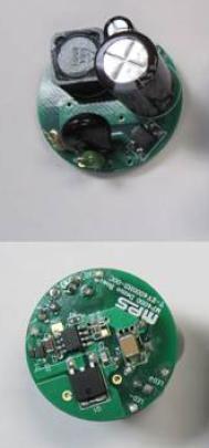 Новый контроллер для питания мощных светодиодов