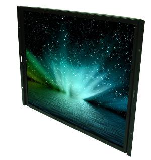 Новые 17″ TFT ЖК-дисплеи с форматом изображения SXGA и высокой яркостью свечения экрана