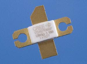 50-В GaN HEMT-транзисторы от CREE